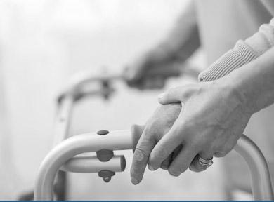 Pflege und Betreuung im Seniorenzentrum Marienhof